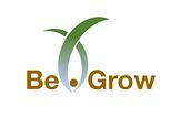 Be-Grow Logo